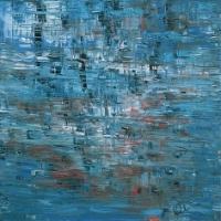 """""""Milano Art Gallery"""": Giuseppe Oliva espone i suoi quadri insieme alla straordinaria Amanda Lear"""