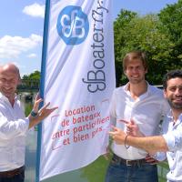 Boaterfly start up per noleggiare barche riceve 500.000 euro dagli investitori