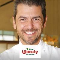 Il 25 giugno lo chef Andrea Berton protagonista d'eccezione al Sisal Wincity di Milano