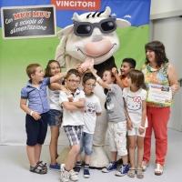 """Premiati a Expo 2015 i vincitori del concorso """"Con Muu Muu a scuola di alimentazione"""""""