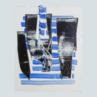 """""""Spoleto Arte"""": i quadri di Gastone Bai proposti alla grande mostra curata da Vittorio Sgarbi"""