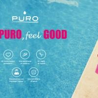 Feel Puro, Feel Good con TLC Marketing Wdw