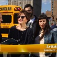 La testardaggine abruzzese di Letizia e le sfide per superare la crisi dell'informazione: i-Italy a New York