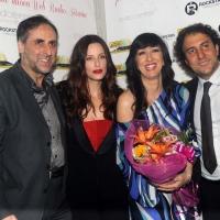 Antonello De Pierro e Simona Borioni salutano nascita web radio di Emanuela Aureli