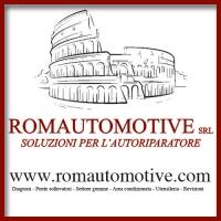 Linea VENDITA CENTRI REVISIONE per le due ,tre,quattro ruote,veicoli industriali da ROMAUTOMOTIVE la linea revisione  completa.