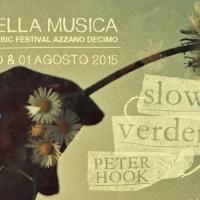 FIERA DELLA MUSICA 2015 -  International Music Festival