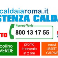 Prenota con Tecnico Caldaia Roma per l'assistenza sulle caldaie Beretta!