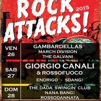 ROCK IN ARENA 2015