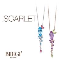 Scarlet e Serena, le protagoniste dell'estate Bibigì