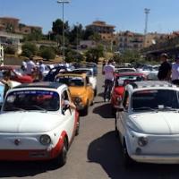 """Club Fiat 500 V. Brambilla, riparte la """"Caccia al tesoro"""""""