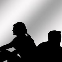 La serenità di una coppia a rischio se è lui che ha un problema