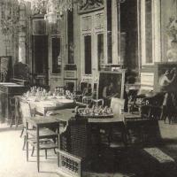 Napoli: il sontuoso Palazzo Doria D'Angri sede di alta valenza storica e artistica