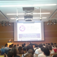 Edizioni Psiconline al Web Marketing Festival 2015