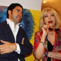 """""""Spoleto Arte"""": nomi importanti alla grande mostra curata da Vittorio Sgarbi"""