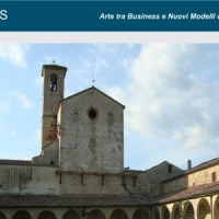 """Workshop: """"Arte tra business e nuovi modelli di interpretazione"""", Magis Finance e Università di Siena"""