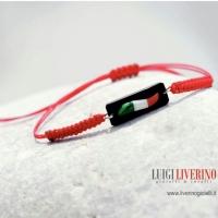 Arriva Trikò, il braccialetto trendy  per una estate targata Luigi Liverino