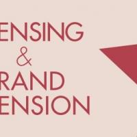 Licensing & Brand Extension: aperte le iscrizioni alla V edizione del Corso di POLI.design