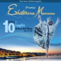 The Best Of Dance - Premio Ekaterina Maximova
