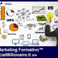 Il Marketing Formativo sorpassa il Marketing Tradizionale