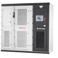 I convertitori di frequenza a media tensione consentono di ridurre i tempi di fermo grazie alla funzione Safe Torque-Off