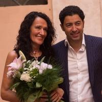 Spoleto Arte: grande successo per la poetessa Lolita Rinforzi a Palazzo Leti Sansi