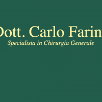 CHIRURGIA LAPAROSCOPIA ROMA CHIRURGO DOTT.  CARLO FARINA