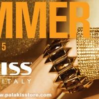 Fiera gioielli a Vicenza - centro espositivo Palakiss
