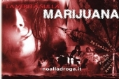 La Marijuana ed i suoi effetti dannosi a Monterosso di Bergamo