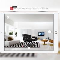 Un modo rivoluzionario per arredare casa attraverso una applicazione gratuita