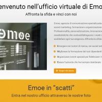 Emoe, l'agenzia di comunicazione per il tuo business