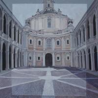 Alla grande mostra di Spoleto Arte è possibile visionare le opere dello scultore Francesco Siclari