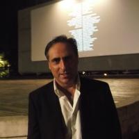 Antonello De Pierro ospite al RomAfrica Film Festival