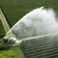 Le pompe verticali e i sistemi di irrigazione