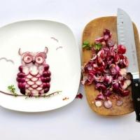 Piatti per ristorazione, cibo e design