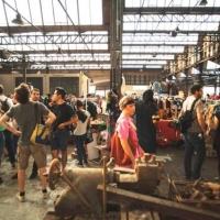 East Market diventa by night, il mercatino più cool di Milano aperto fino a mezzanotte