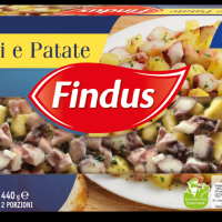 """Tutto il sapore del mare con i nuovi """"Totani e Patate"""""""
