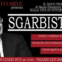 Intervista a Vittorio Sgarbi sul film