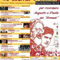 A Castagnole Delle Lanze (AT), dal 22 al 1° settembre, si terrà il Festival Contro