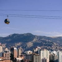 Doppelmayr realizzerà una nuova funivia a Bogotá
