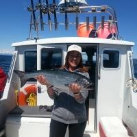 CONCORSO ALASKA SEAFOOD  E PAM PANORAMA:  E' TORNATA DA UN VIAGGIO INDIMENTICABILE UNA DELLE DUE COPPIE VINCITRICI