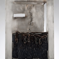 La grande mostra di Spoleto Arte espone le opere di Roberto Mazzonetto
