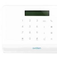 La sicurezza della tua casa è in tasca grazie alle nuove centrali di allarme Avidsen  e all'app Avidsen Security