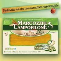 Pasta biologica: FoodBros sceglie la Campofilone