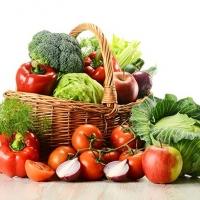 Dieta: consumiamo frutta e verdura contro il caldo estivo