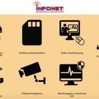 Infonet sceglie Wildix per implementare nuovi servizi e accrescere il proprio business