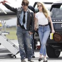 A.S.98 per Johnny Depp!  Il boots Vicius ispirato al mood grunge ed eclettico dell'attore.