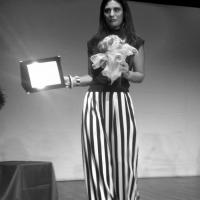 Fanya Di Croce premiata al Festival Spazio d'Autore