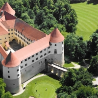 Weekend al castello di Mokrice, lusso e romanticismo per due