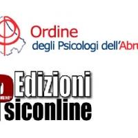 Raggiunto accordo tra l'Ordine degli Psicologi dell'Abruzzo ed Edizioni Psiconline