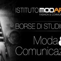 Istituto Modartech offre 4 borse di studio in Moda e Comunicazione